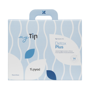 MyTin - Detox Plus