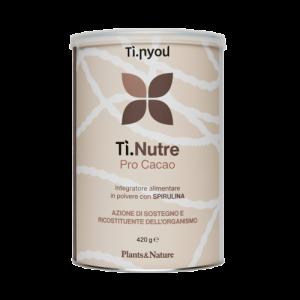 Ti.Nutre-Pro cacao